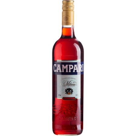 Bitter Campari - 900 ml