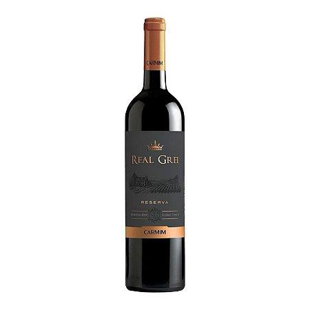 Vinho Tinto Seco Real Grei Reserva - 750 ml
