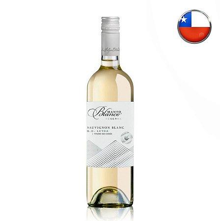 Vinho Branco Manto Blanco Sauvignon Blanc - 750ml