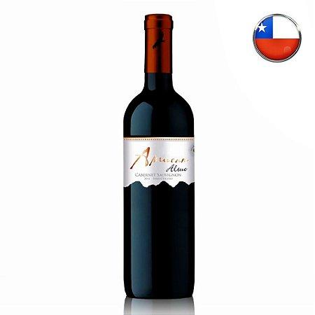 Vinho Amucan Altue Cabernet Sauvignon - 750ml