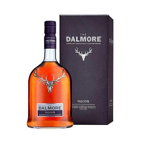 Whisky Dalmore Valour - 1 Litro