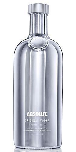 Vodka Absolut Electrik - 1L