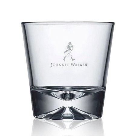 Copo Whisky Johnnie Walker - Vidro - 300 ml