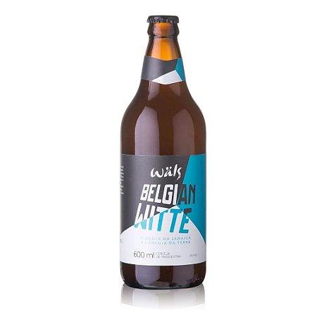 Cerveja Wals Belgian Witte - 600 ml