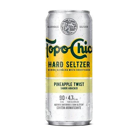 Bebida Mista Topo Chico 310 ml - Abacaxi