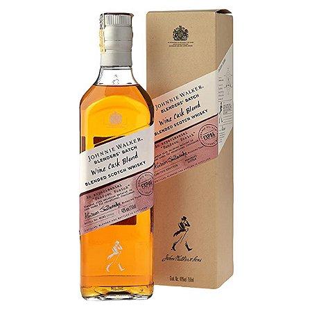 Whisky Johnnie Walker Wine Cask - 750ml