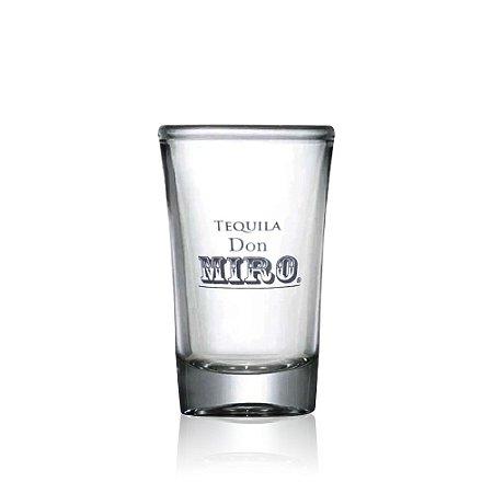 Shot Tequila Don Miro - 50 ml