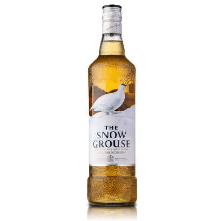 Whisky Famous The Snow Grouse - 700ml