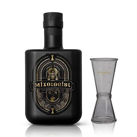 Gin Mixologist  700 ml + Dosador