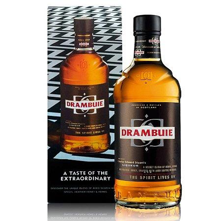 Licor Drambuie - 750 ml