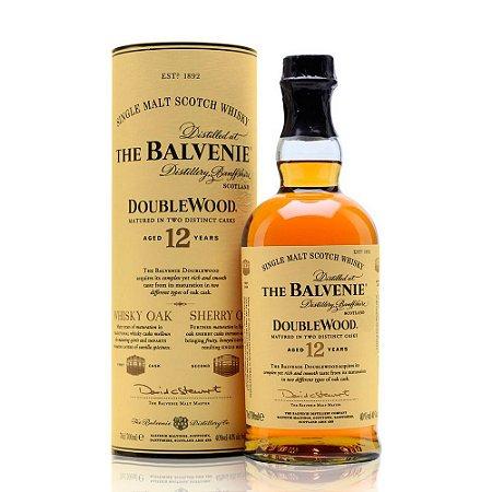 Whisky The Balvenie DoubleWood 12 Anos - 700 ml