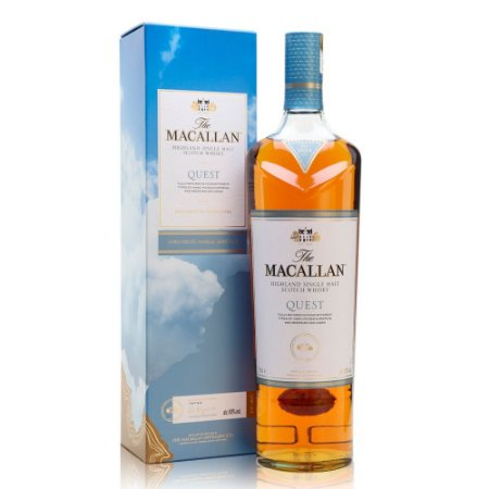 Whisky Macallan Quest - *1L