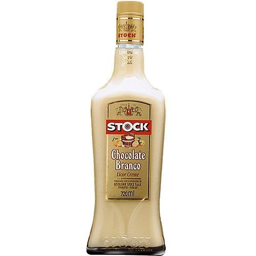 Licor Stock Chocolate Branco - 720ml