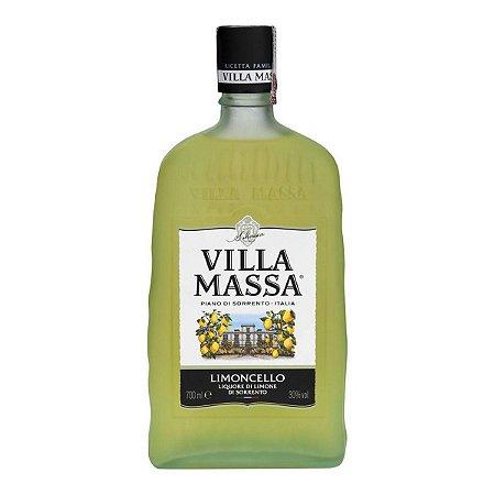 Licor Villa Massa Limão Siciliano Limoncello - 700ml