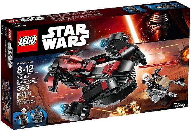 LEGO STAR WARS 75145 ECLIPSE FIGHTER