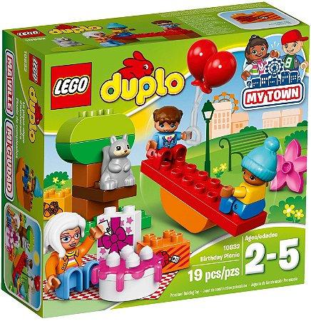 LEGO DUPLO 10832 BIRTHDAY PARTY