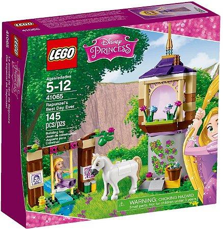 LEGO DISNEY 41065 RAPUNZEL'S BEST DAY EVER