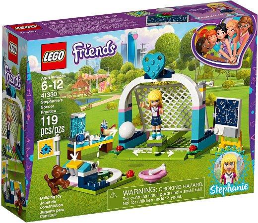 LEGO FRIENDS 41330 STEPHANIE'S SOCCER PRACTICE