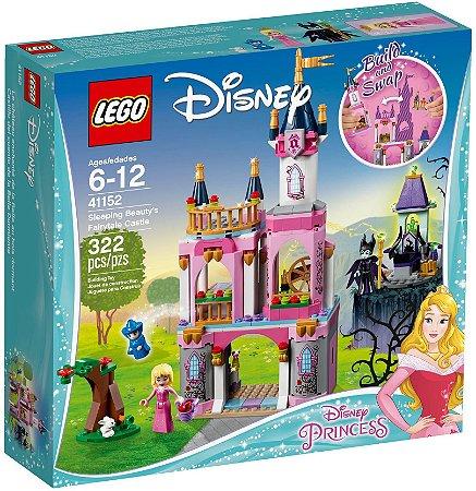 LEGO DISNEY 41152 SLEEPING BEAUTY'S FAIRYTALE CASTLE