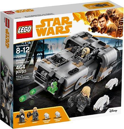 LEGO STAR WARS 75210 MOLOCH'S LANDSPEEDER