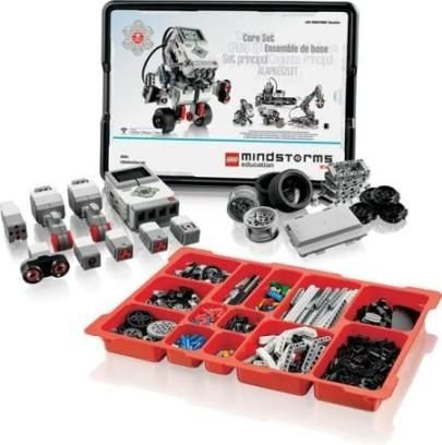 LEGO MINDSTORMS 45544 EDUCATION EV3 CORE SET
