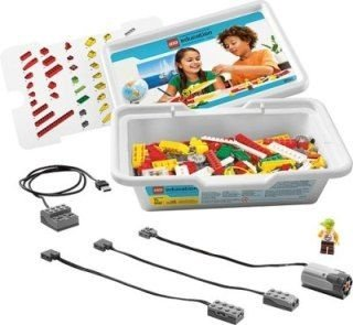 LEGO EDUCATION 9580 WEDO CONSTRUCTION SET