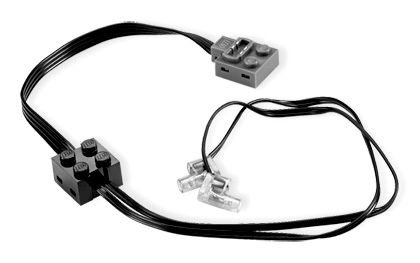 LEGO POWER FUNCTIONS 8870 LIGHT SET