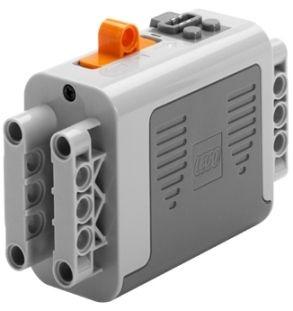 LEGO POWER FUNCTIONS 8881 AA BATTERY BOX