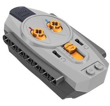 LEGO POWER FUNCTIONS 8885 IR REMOTE CONTROL