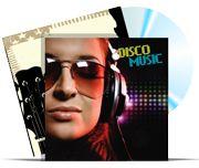 Envelopes CD e DVD - Tamanho 12,2x12,2cm - Papel Supremo 300g - Verniz Total - Colorido