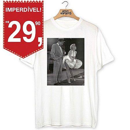 Camiseta Sem Depilação