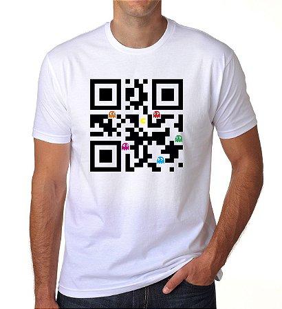 Camiseta PAC-Code