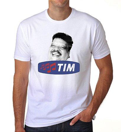 Camiseta TIM
