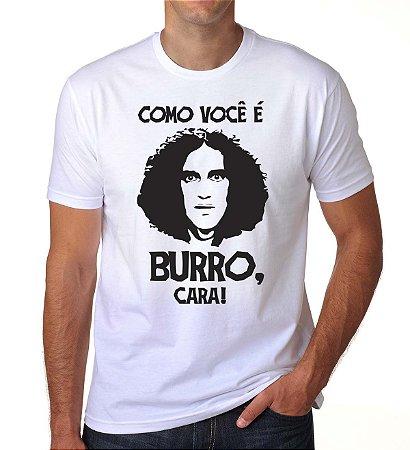 Camiseta Caetano Nervoso
