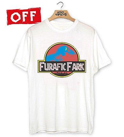 Camiseta Dinofauro