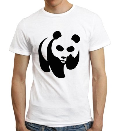 Camiseta Extinção