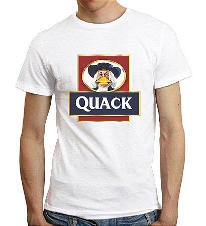Camiseta Quack