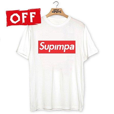 Camiseta Supimpa