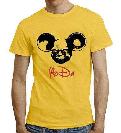 Camiseta Yoda