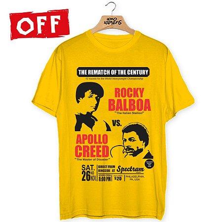 Camiseta Balboa