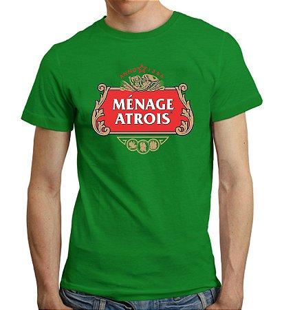 Camiseta Ménage