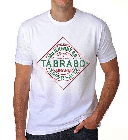 Camiseta Tá Brabo