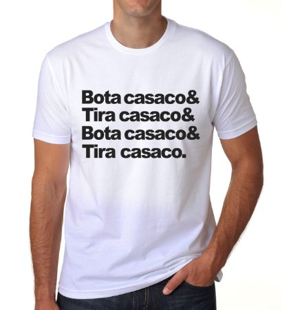 Camiseta Karatê Kid