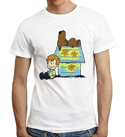 Camiseta SNOOPY-DOO