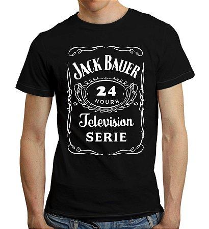 Camiseta JACK BAUER