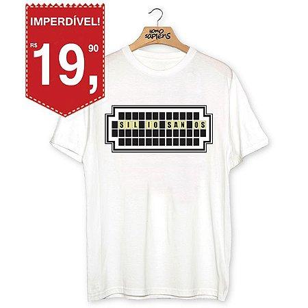 Camiseta ROLETRANDO