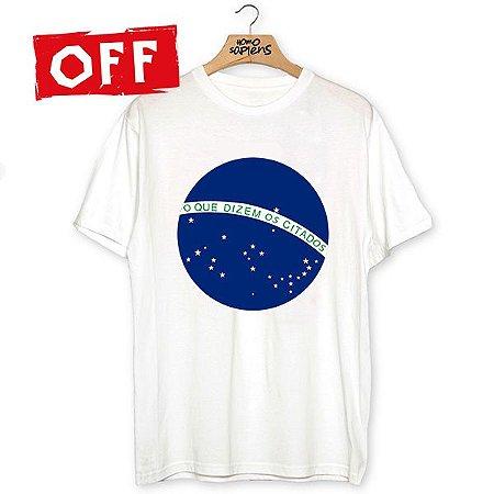 Camiseta Lava-Jato