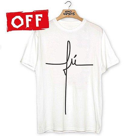 Camiseta Fú