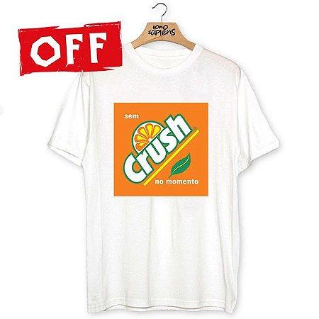 Camiseta Crush
