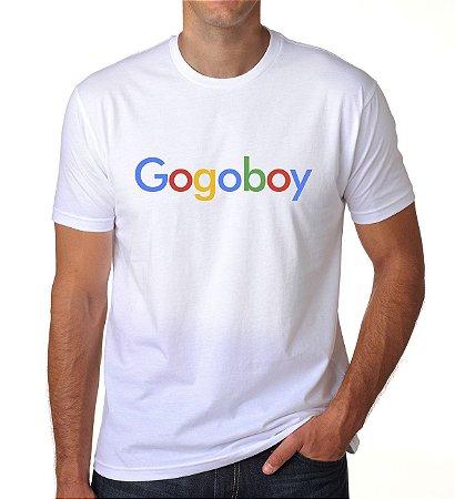 Camiseta Gogoboy
